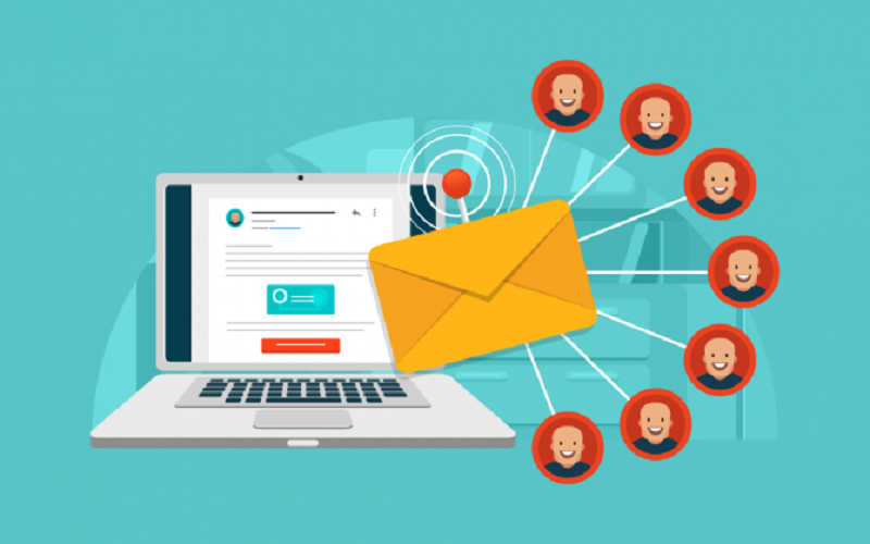 Email Marketing là gì? Lợi thế của Email Marketing với hoạt động truyền thông của doanh nghiệp