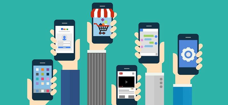 Mobile App giữ vai trò quan trọng như thế nào trong thời đại 4.0?