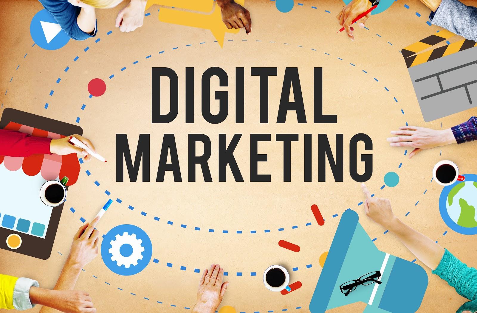 Giá gói marketing online tổng thể