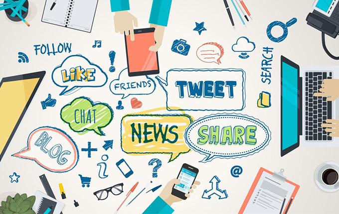 Truyền thông online tổng thể