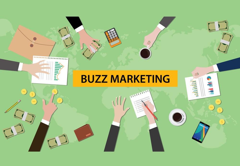 Buzz Marketing là gì? Làm thế nào để nổi bần bật nhờ Buzz Marketing mà không phản cảm?