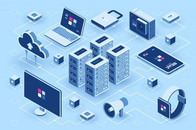 Dịch vụ hosting website