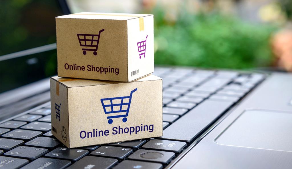Kênh mua sắm online năm 2021 hàng đầu của người Việt trên Internet là gì?
