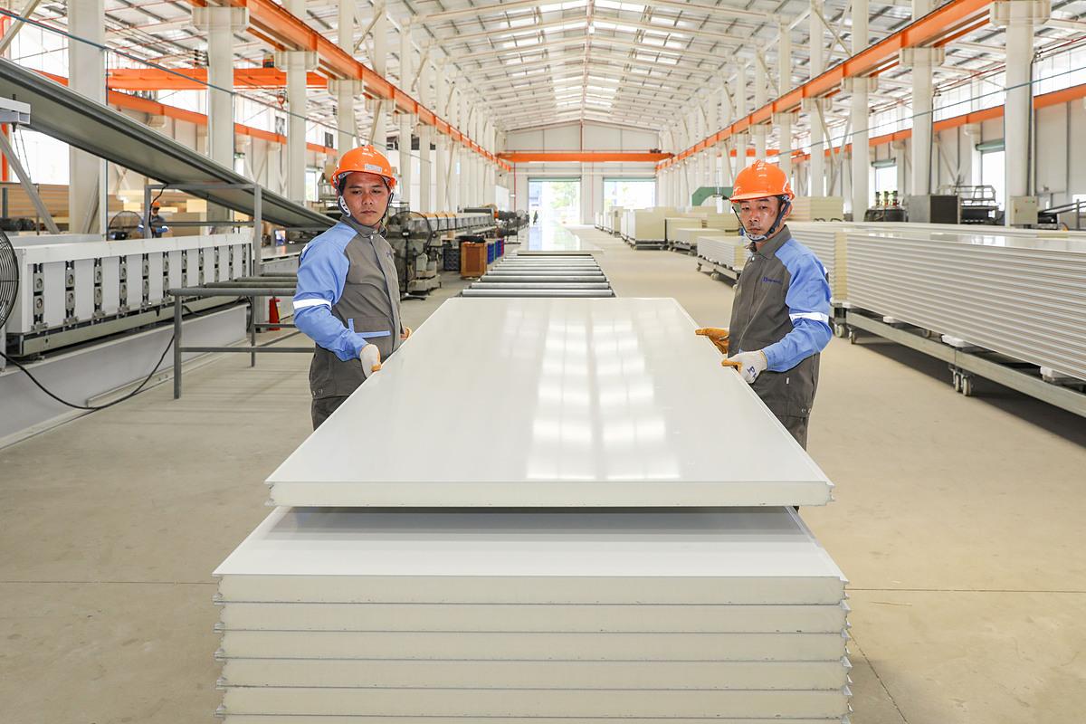 Marketing online cho vật liệu xây dựng: Dịch vụ trọn gói, uy tín, chất lượng