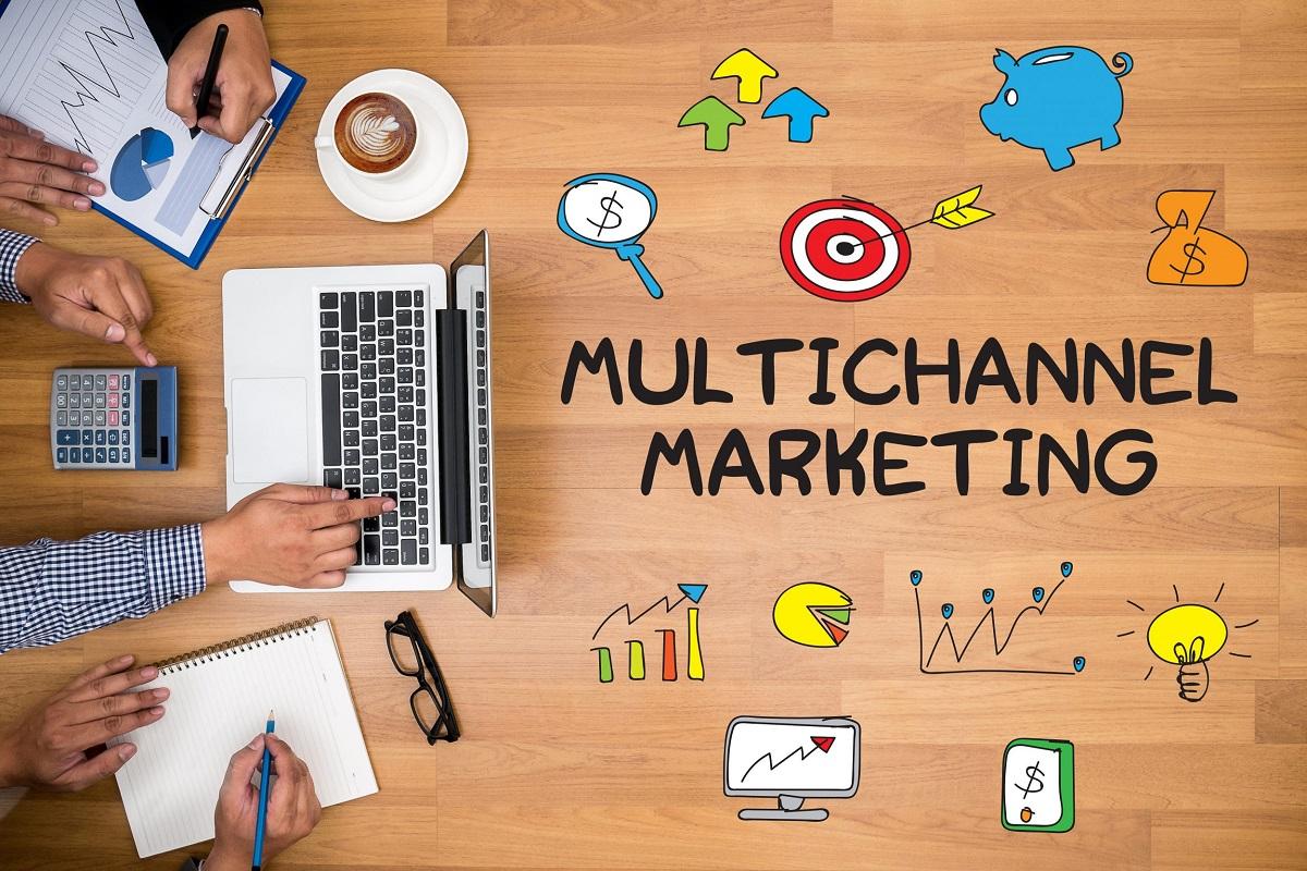 Marketing online đa kênh là gì?