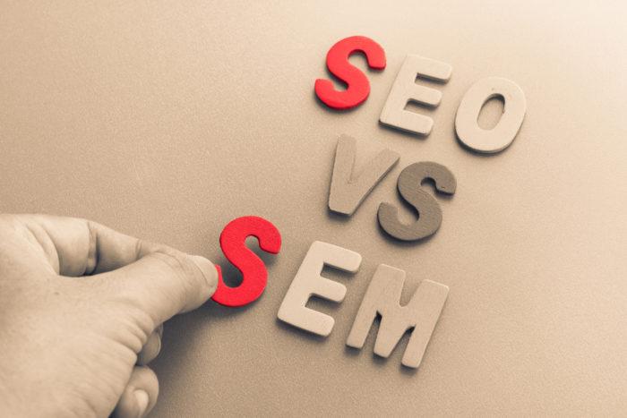 SEO và SEM là gì? Phân biệt 2 công cụ marketing hiệu quả của mọi doanh nghiệp