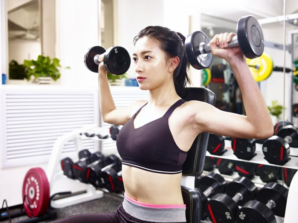 Giải pháp marketing online cho phòng gym cam kết hiệu quả
