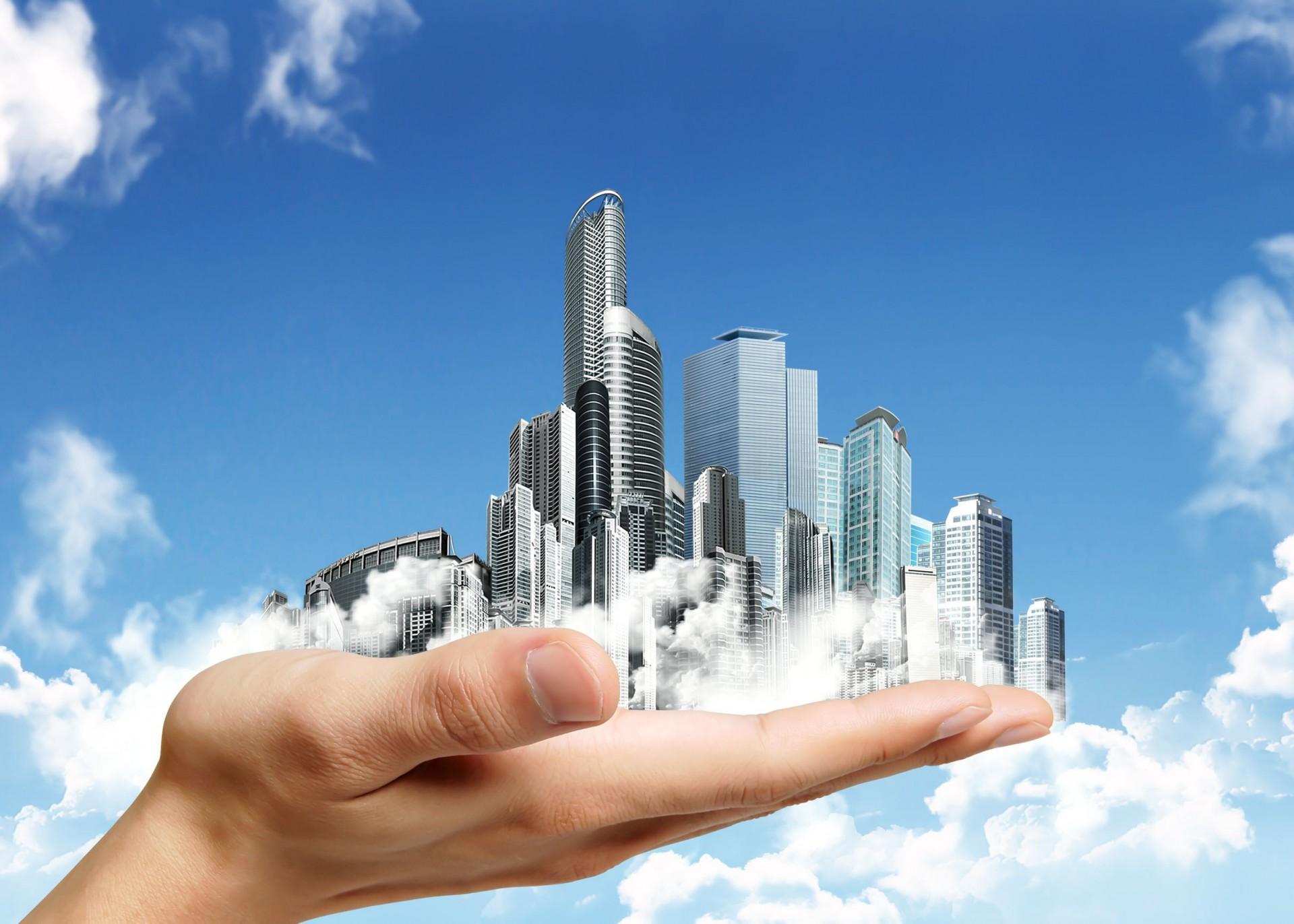 Dịch vụ xây dựng thương hiệu cá nhân ngành bất động sản trọn gói