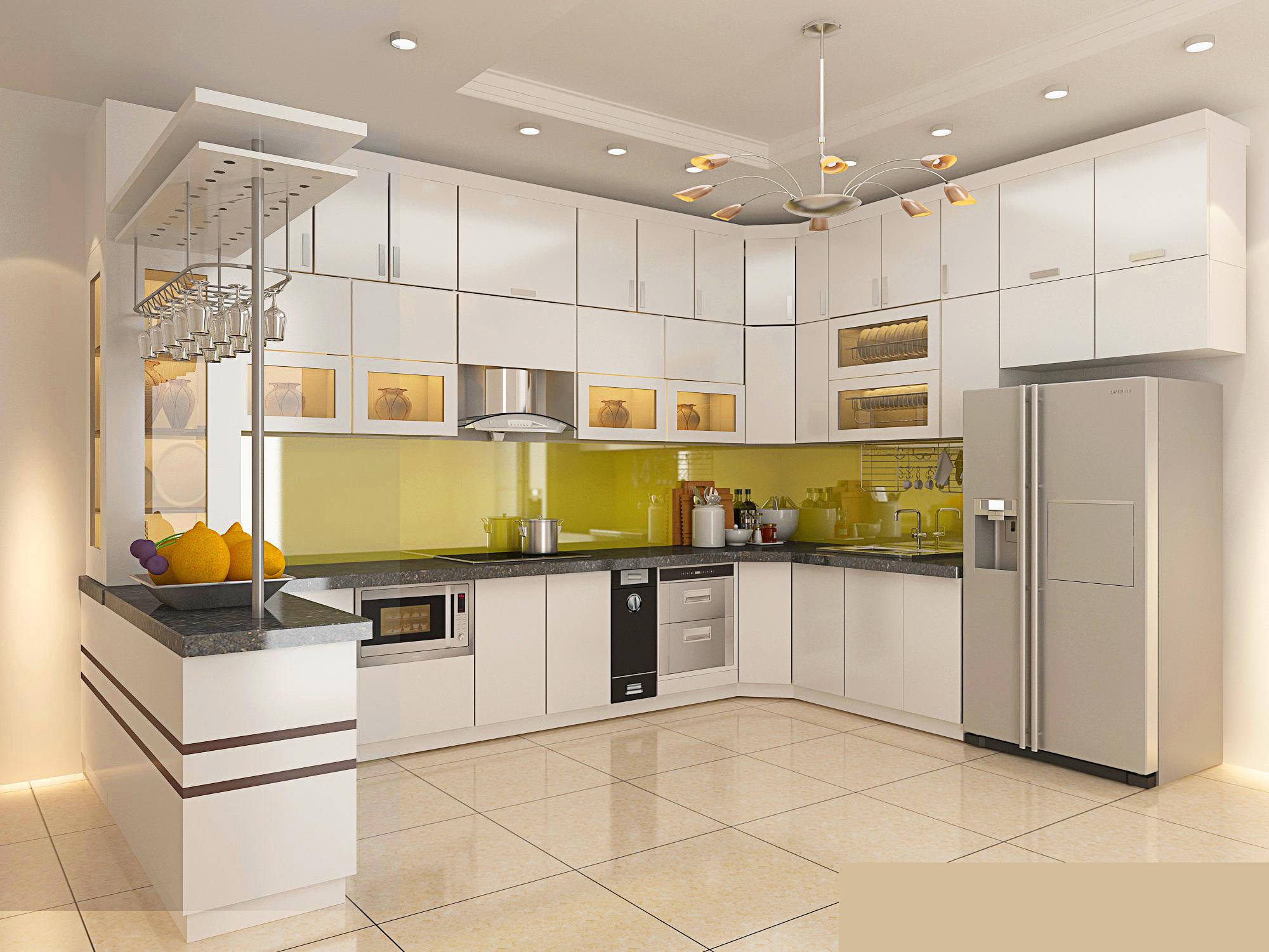 Xây dựng thương hiệu thiết bị nhà bếp trọn gói hiệu quả