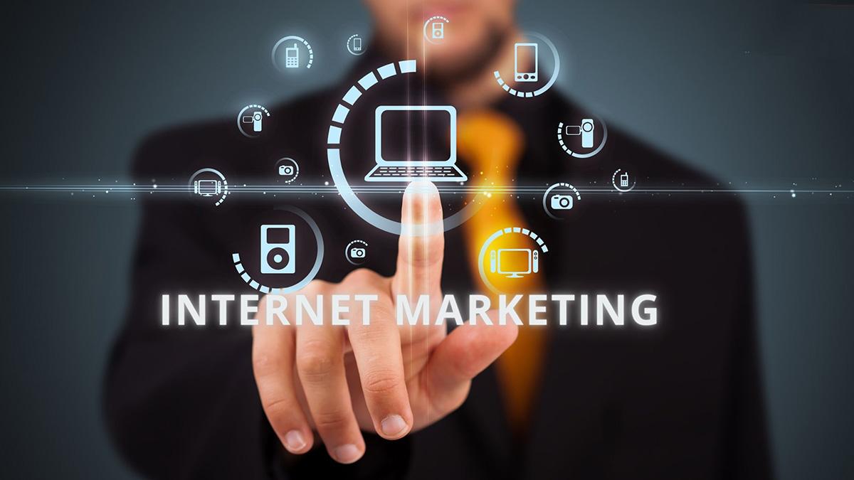 chiến lược Internet Marketing