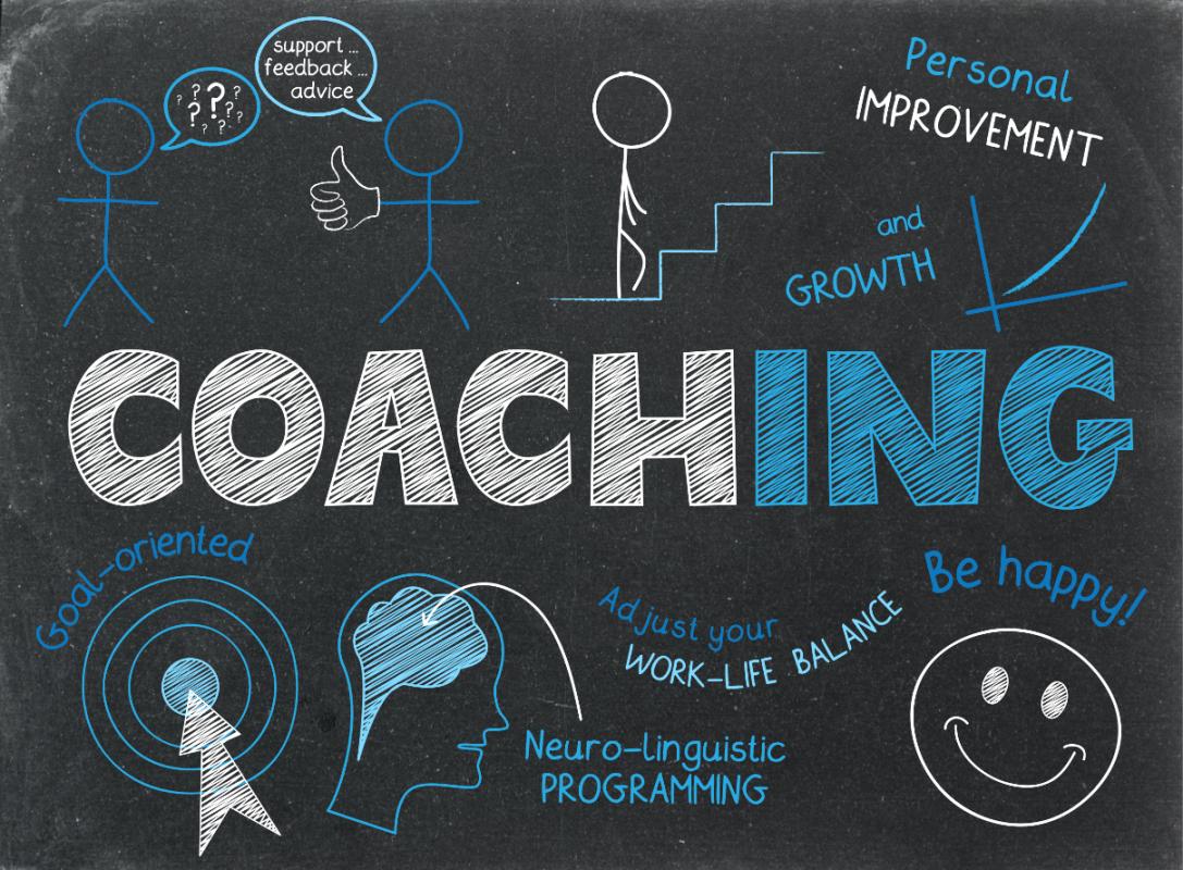 thương hiệu cá nhân chuyên gia coaching