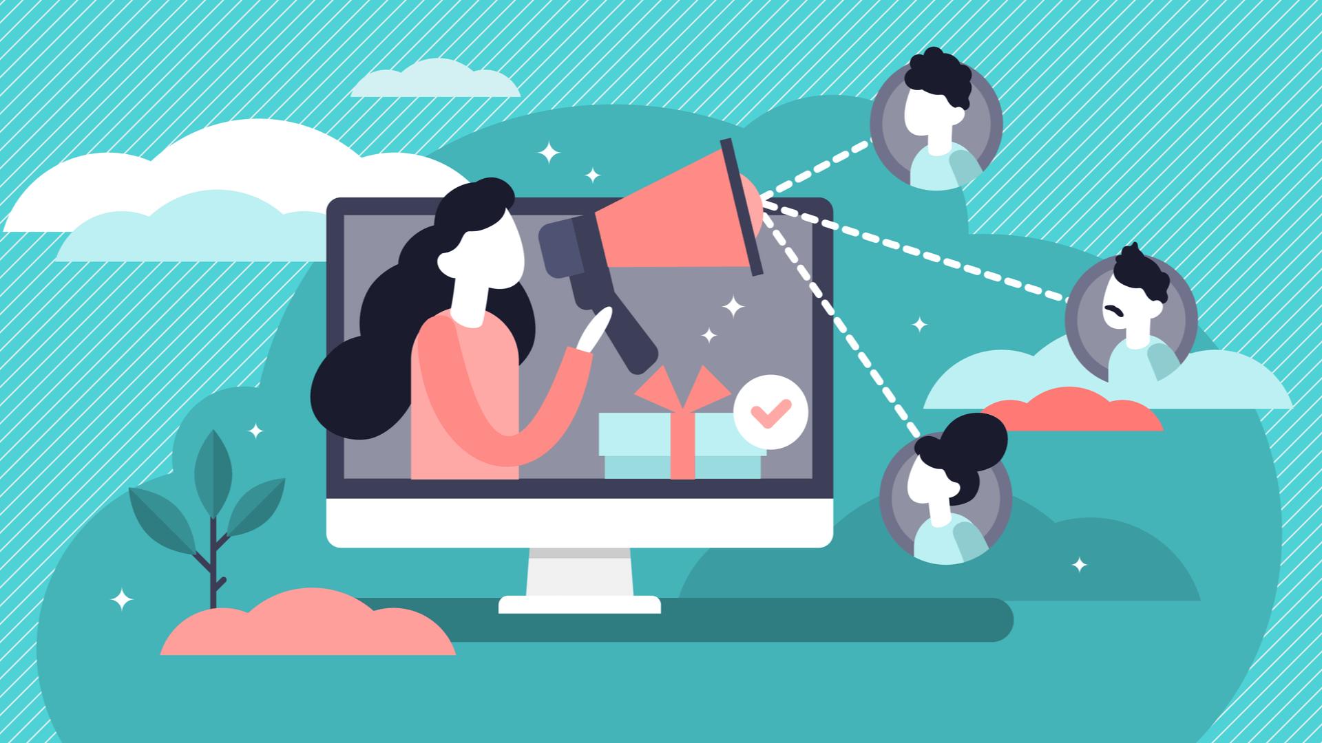 Giải pháp truyền thông trực tuyến cho doanh nghiệp